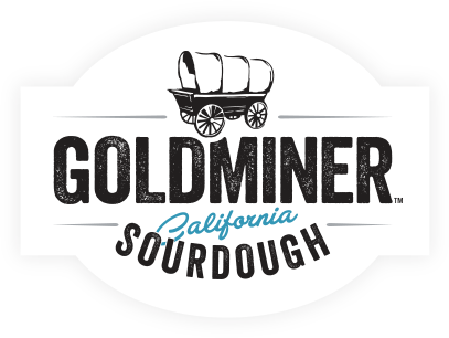 California Goldminer Sourdough